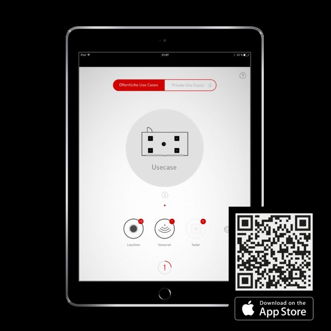 lichtmanagemenet-system-livelink-livelink-install-ios.png