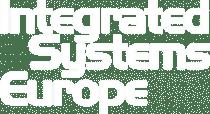Logo der Messe ISE