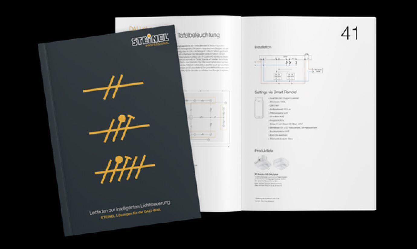 Auszug der Planer-Broschüre