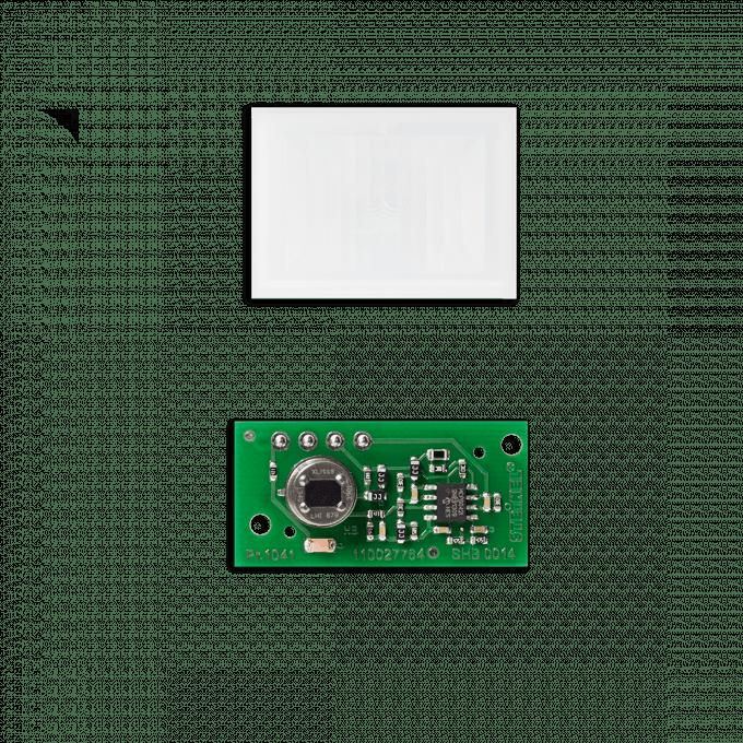 Infrarot-Sensor Solarleuchte