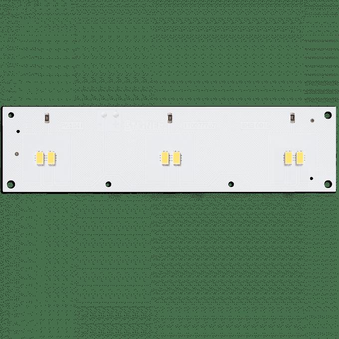 LED System der Solarleuchte