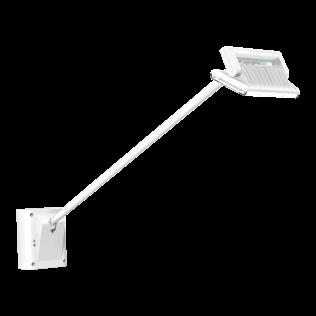XLED FL-100 weiß weiß