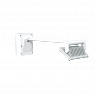 XLED FL-50 weiß weiß