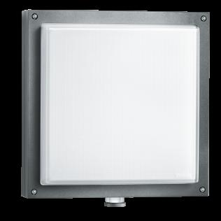 L 690 LED PMMA anthrazit PMMA anthrazit