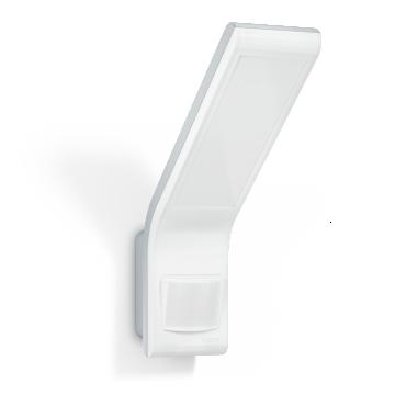 XLED slim white