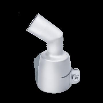 Ugello angolare piatto da 30x2 mm, 60°