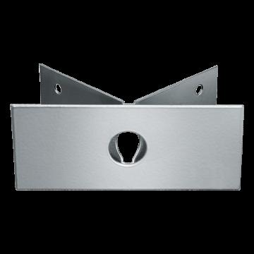 Corner wall mount 03