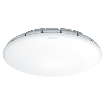 RS PRO LED S1 Polycarbonat warmweiß