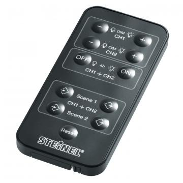 User remote control RC5