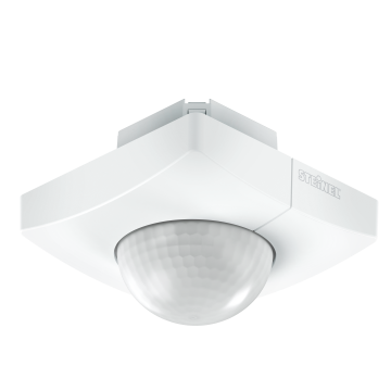 IS 3360 MX Highbay KNX - concealed, sq.