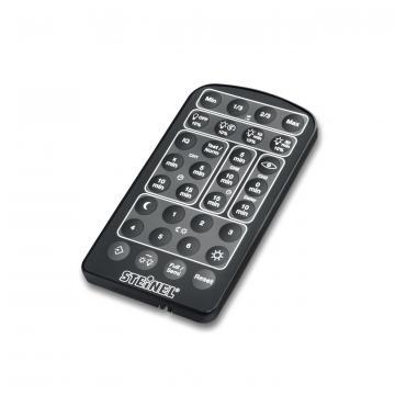 Service remote control RC8