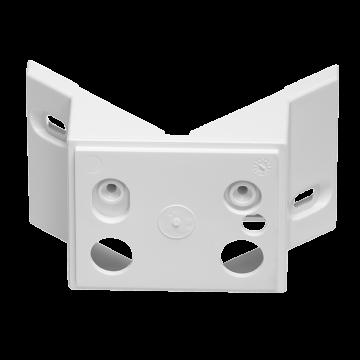 Supporto per angoli per LS 150 LED bianco