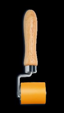 Rullo pressore 40mm - Silicone