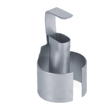 Precision reflector nozzle