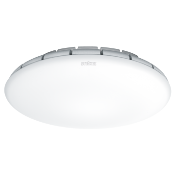 RS PRO LED S2 Glass warm white