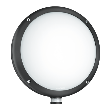 L 330 LED anthrazit