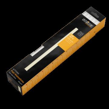 Fast glue sticks Ø 11 mm