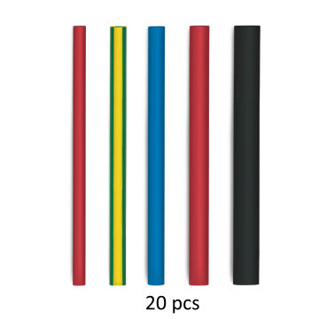 Shrink tubing III - ∅ 4,0 – 12,0 mm
