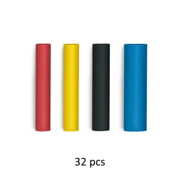 Shrink tubing II - ∅ 4,8 – 9,5 mm