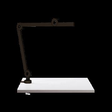 MOOOVE Tischleuchte mit Klemme 40,6 cm
