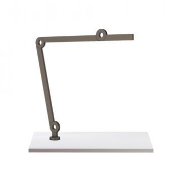 MOOOVE table lamp with pin