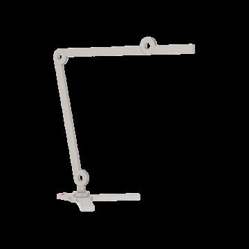 MOOOVE Tischleuchte mit Fuß 40,6 cm