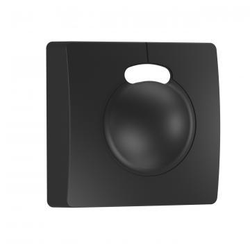 Schwarze Blende für den HF 3360