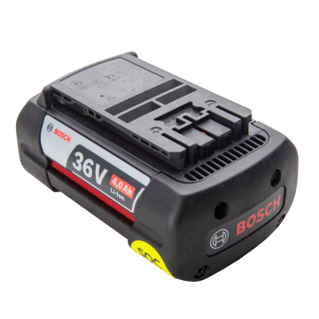 Spare battery BHG 360 Li-Ion