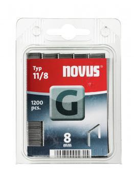 G Type 11/8 mm galvanized