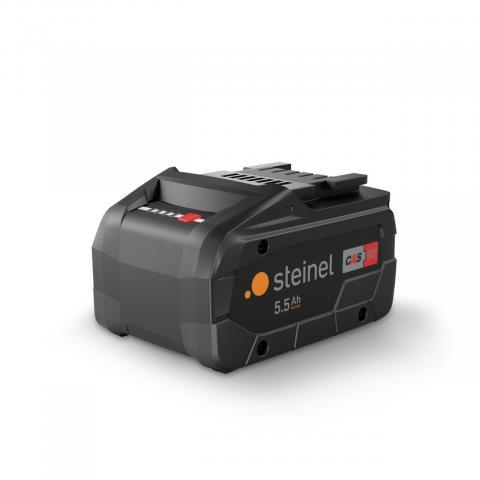 CAS Batterie 18V 5.5 5,5 Ah