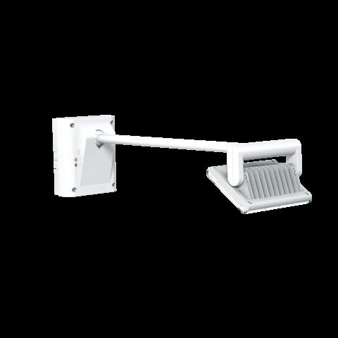 XLED FL-50 weiß