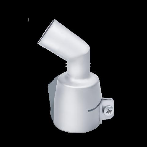 Flat angled nozzle 30x2 mm, 60°