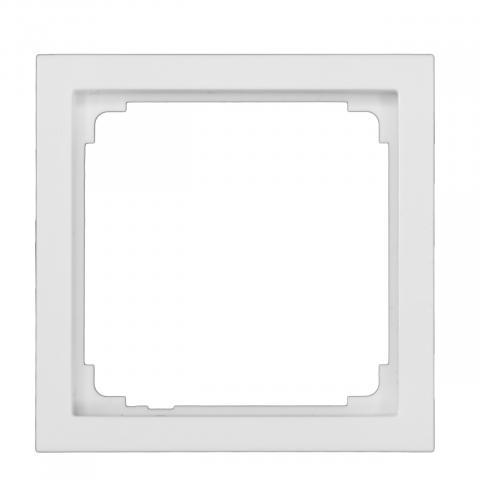 Adapterrahmen für IR/HF 180 Busch-Jaeger - weiß