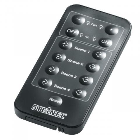 Gebruikers-afstandsbediening RC7 KNX