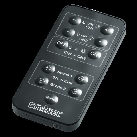 User remote control RC5