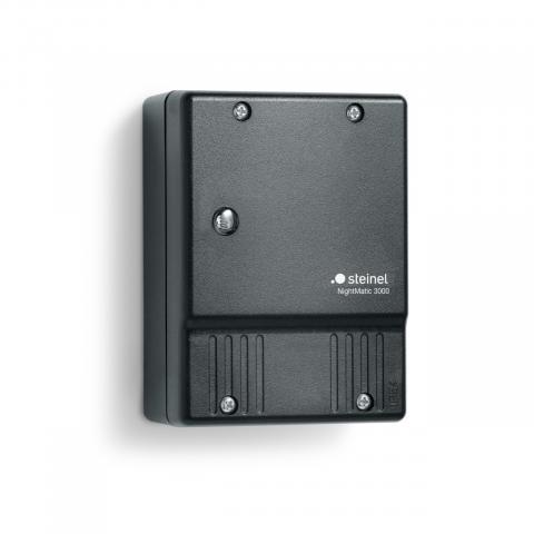 NightMatic 3000 Vario zwart