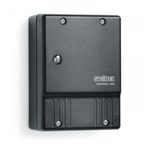 NightMatic 3000 Vario black