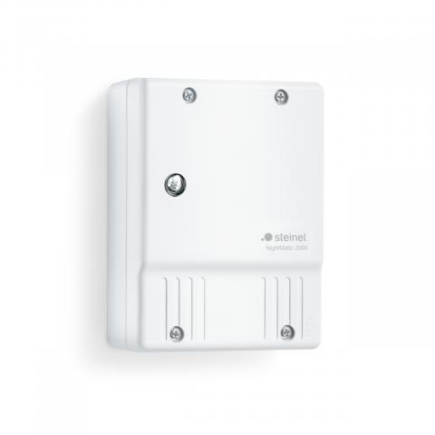 NightMatic 2000 white
