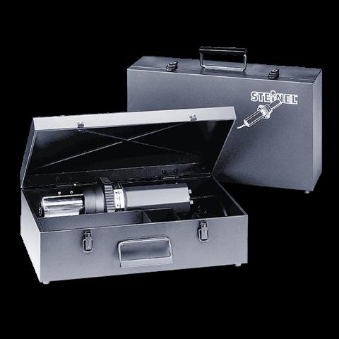 Metal case for HG 4000 E and HG 5000 E