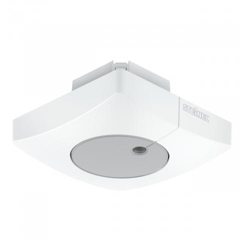 Light Sensor Dual KNX - concealed, sq.