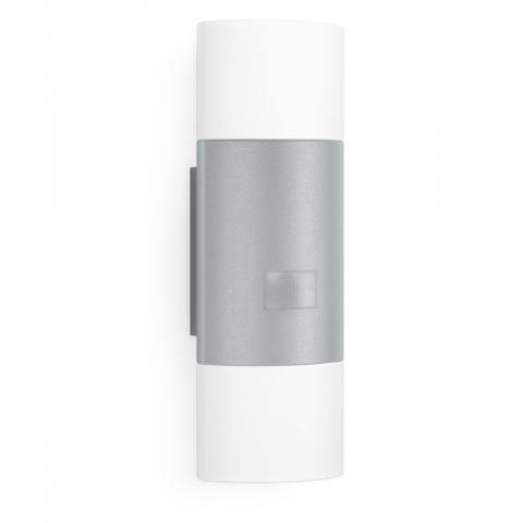 L 910 LED silber