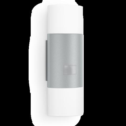 L 910 LED argento