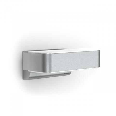 L 810 LED iHF Z-Wave zilver