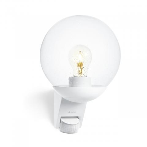L 585 S white