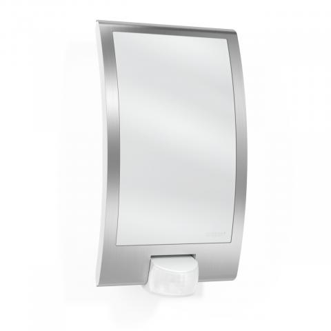 L 22 Stainless steel