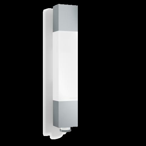 L 631 LED argento
