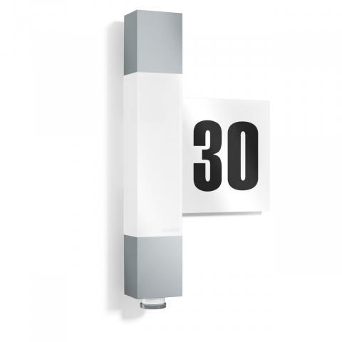 L 630 LED silber
