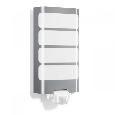 L 244 LED Stainless steel