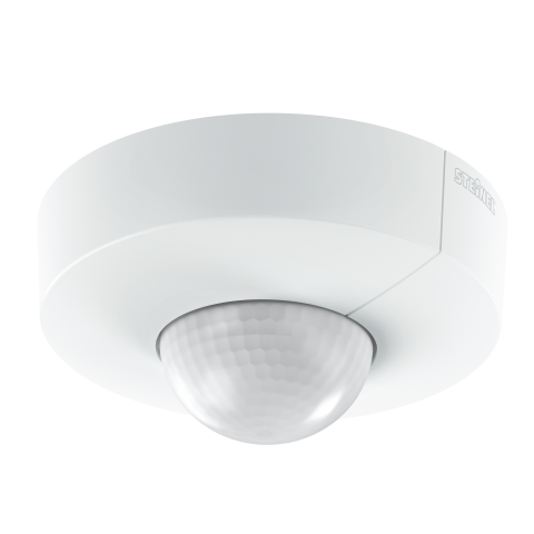 IS 3360 KNX - Surface-mounted installation, round