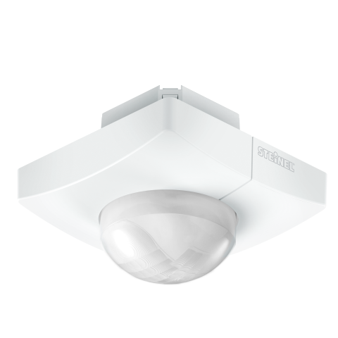 IS 345 MX Highbay KNX - concealed, sq.